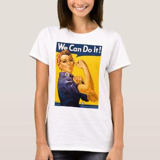 Rosie de Klinkhamer kunnen wij Vintage het doen T Shirt