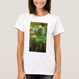 Rossetti de T-shirt van de Droom van de Dag