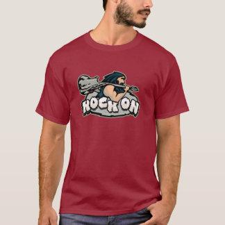 Rots op Holbewoner T Shirt