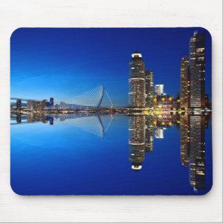 Rotterdam, Holland Muismatten