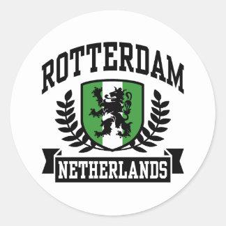 Rotterdam Ronde Stickers
