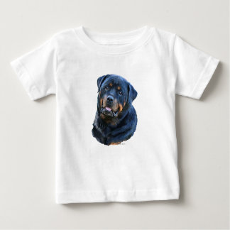 Rottweiler Baby T Shirts