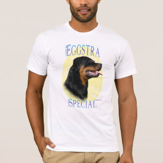 Rottweiler Speciale Eggstra T Shirt