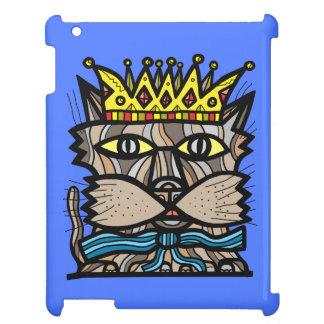 """""""Royalty"""" iPad/iPad Mini, iPad het Hoesje van de iPad Cover"""
