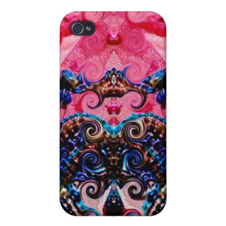 Royalty iPhone 4 Cover