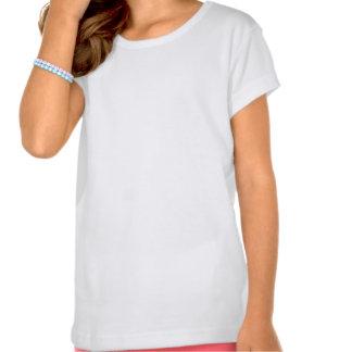 Roze bij TWEEN van Jeweled van het Spel TIENER T Shirt