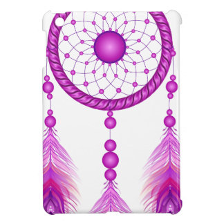 Roze Dreamcatcher iPad Mini Case