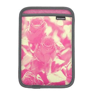 Roze en Zachte Gele Rozen