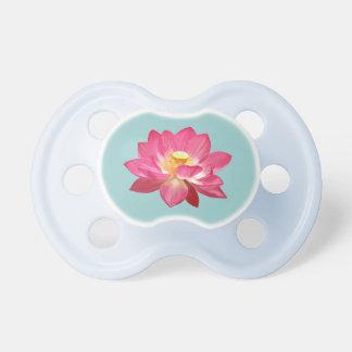 Roze Fopspeen 3 van de Bloem van Lotus