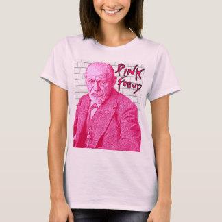ROZE FREUD, FREUD, psychiatrie, psychoanalyse T Shirt