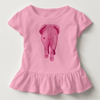 Roze Olifant SWAK Kinder Shirts