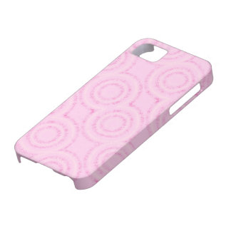 Roze phonecase barely there iPhone 5 hoesje