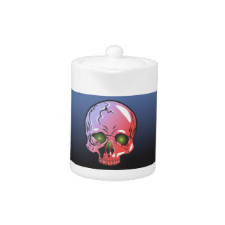 Roze schedel