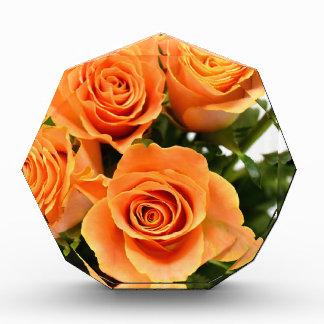 rozen acryl prijs