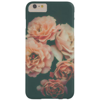 Rozen Barely There iPhone 6 Plus Hoesje
