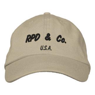 RPD & Co Pet 0
