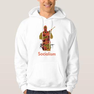 rsist, Collectivisme Hoodie