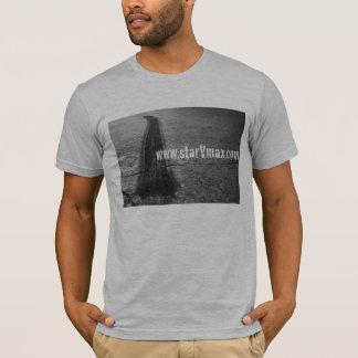 Rubber op het Tarmac T Shirt