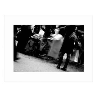 Rue Daguerre Paris Homage aan Agnes Varda Briefkaart