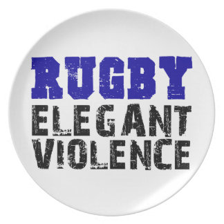 Rugby Bord