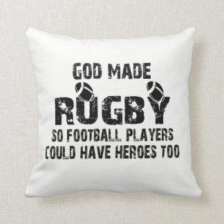 Rugby - hebben de Voetbalsters zo Helden Sierkussen