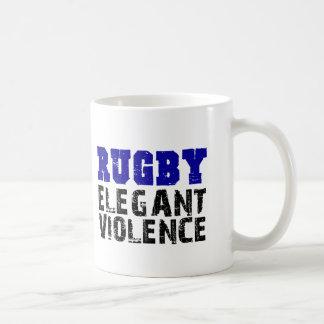 Rugby Koffiemok