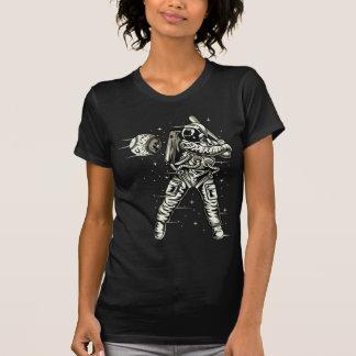 Ruimte Honkbal T Shirt