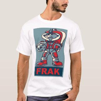 Ruimte Man Frak T Shirt