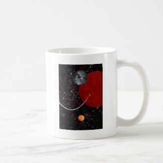 RUIMTE (ontwerp 15) ~ Koffiemok