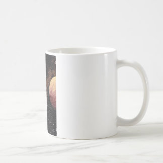 RUIMTE (ontwerp 2) ~ Koffiemok