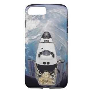 Ruimtependel iPhone 8/7 Plus Hoesje