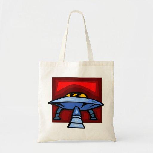 ruimteschip ogen tassen