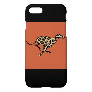 Running wild iPhone 8/7 hoesje