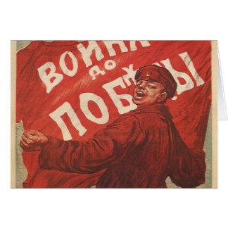 Rusland Kaart