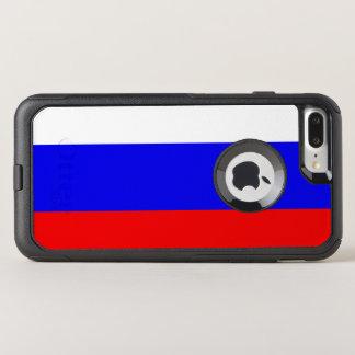 Rusland OtterBox Commuter iPhone 7 Plus Hoesje