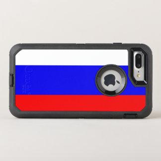 Rusland OtterBox Defender iPhone 8 Plus / 7 Plus Hoesje