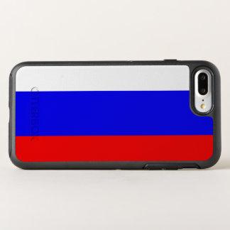 Rusland OtterBox Symmetry iPhone 8 Plus / 7 Plus Hoesje