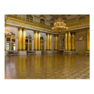 Rusland, St. Petersburg, de Kluis (aka 3 Briefkaart