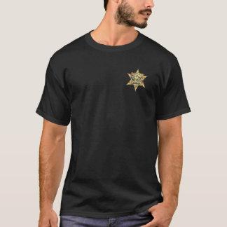 Russo voor de T-shirt van de Sheriff