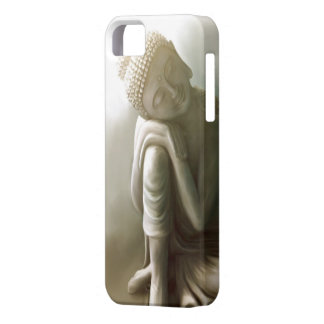 Rustende Boedha Case-Mate iPhone 5 Hoesje