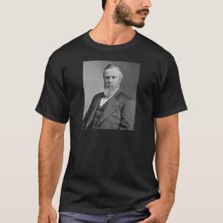 Rutherford B. Hayes Portrait door Mathew Brady T Shirt