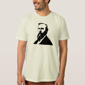 Rutherford Hayes T Shirt