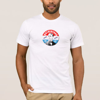 Rutherford voor President T Shirt
