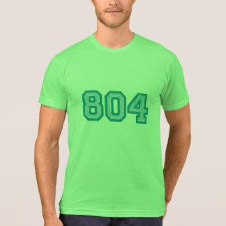 RVA 804 Richmond VA T Shirt