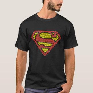 S-Schild lite-Brite T Shirt