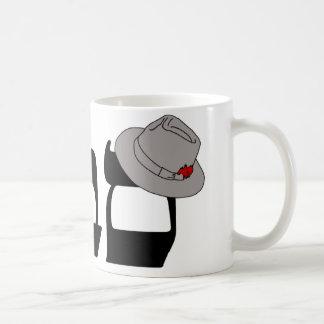 Saba Koffiemok