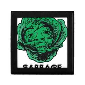 Sabbage Decoratiedoosje
