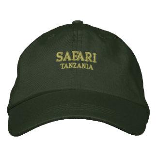 Safari Tanzania Pet 0
