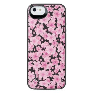 Sakura iPhone SE/5/5s Batterij Hoesje