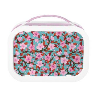 Sakura Lunchbox